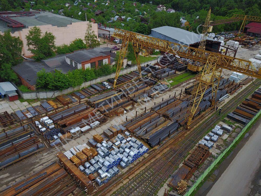 Стоимость тонны металла в Ивантеевка металлолом в Тучково