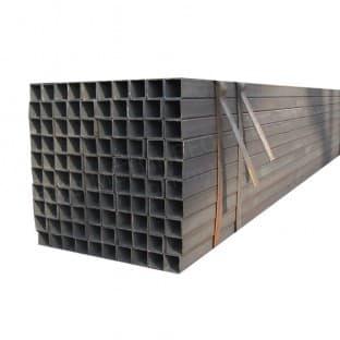Труба профильная квадратная 100х100х3 ст. 3 12 м - купить по цене от 39 850 рублей за тонну в Москве | pKf-M.ru
